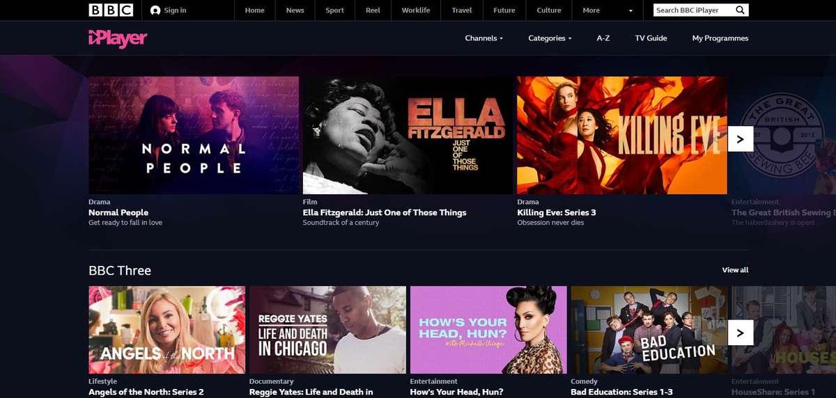 Comment accéder au iPlayer de la BBC en dehors du Royaume-Uni