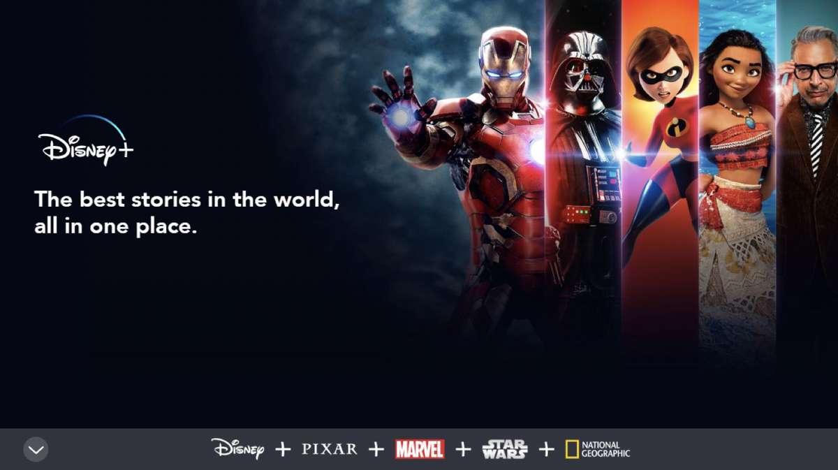 Comment regarder Disney Plus n'importe où dans le monde