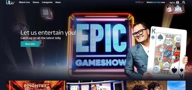 Comment regarder ITV Player en dehors du Royaume-Uni