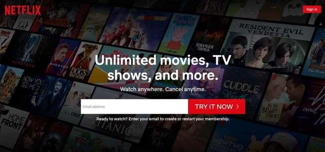 Comment regarder la Netflix américaine en dehors des États-Unis